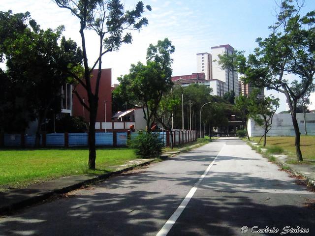 Queenstown CC (Former) 01