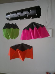 Origami Art #DIY #origami