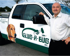 Comprehensive Pest Control Services