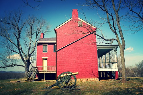 Monocacy NB ~ Worthington Farm