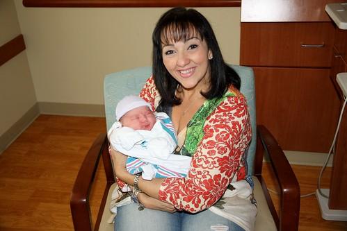 Miranda Born 2014