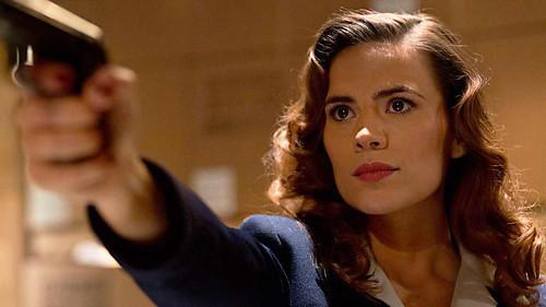Marvel One-Shot - Agent Carter - screenshot 1