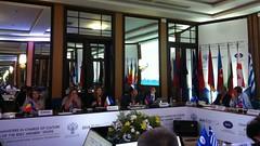 Вопросы развития туристского взаимодействия в регионе Чёрного моря обсудили в Сочи