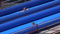The Big Slide, Rotterdam
