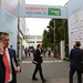 MAPIC ITALY 2016 - ATMOSPHERE - OUTSIDE VIEW