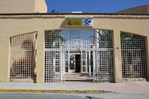 Centro de Salud Zona Norte