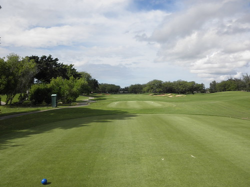 ewa beach Golf Club 085