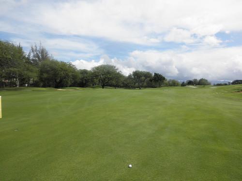 ewa beach Golf Club 112