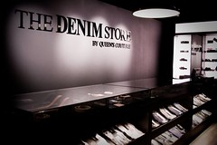 The Denim Store