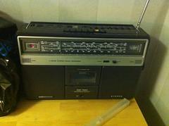 compact disc(0.0), media player(0.0), multimedia(1.0), electronics(1.0), cassette deck(1.0),