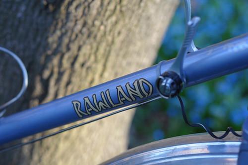 Rawland rSogn