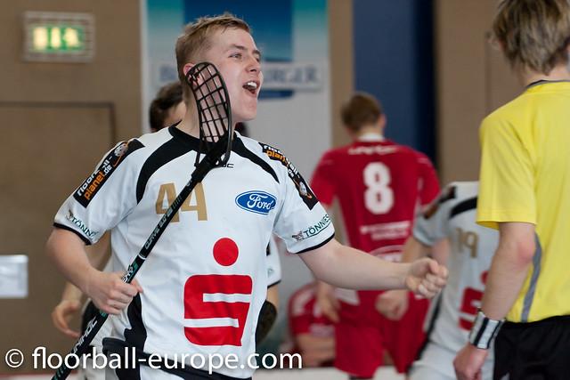 1. FBL – Red Devils Wernigerode - UHC Sparkasse Weißenfels – 15.04.2012