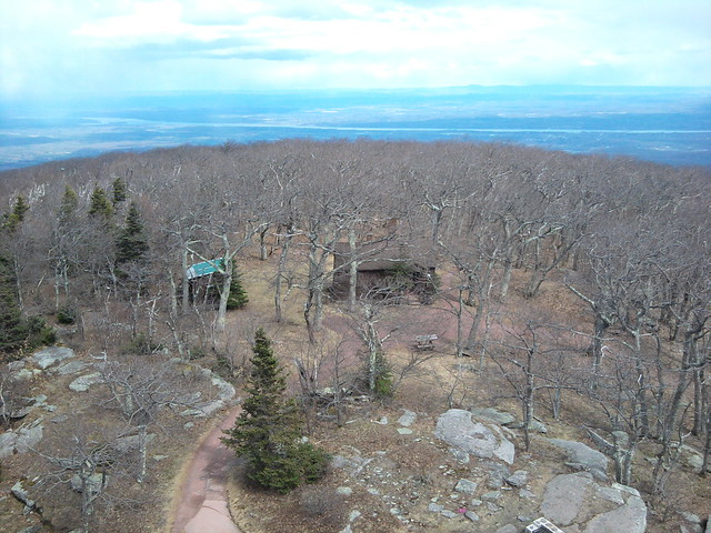 Overlook Mountain