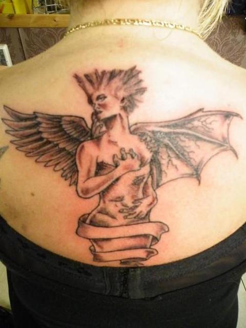 Angel Tattoos (107)