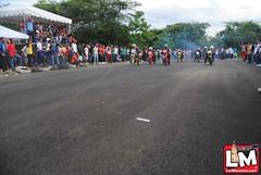"""2da Carrera Puntuable """"Velocidad Deportiva"""" de MotoVelocidad @ La Barranquita, Santiago"""