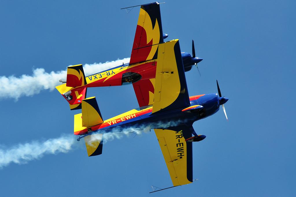 Cluj Napoca Airshow - 5 mai 2012 - Poze 6999890656_e17f8e76f0_o