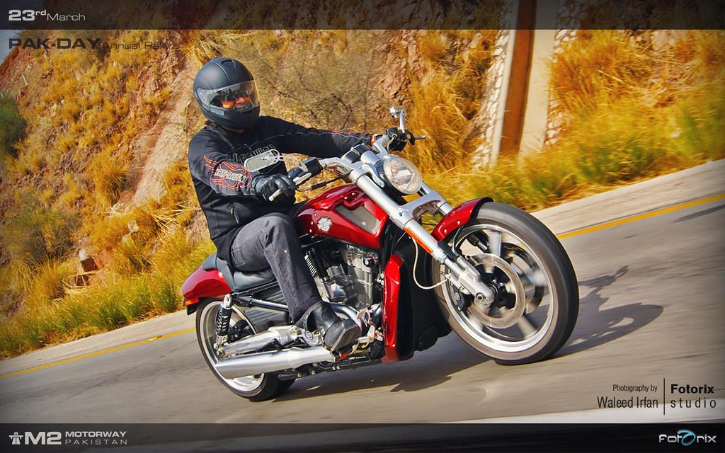 Fotorix Waleed - 23rd March 2012 BikerBoyz Gathering on M2 Motorway with Protocol - 7017455837 a1610bcd6a b