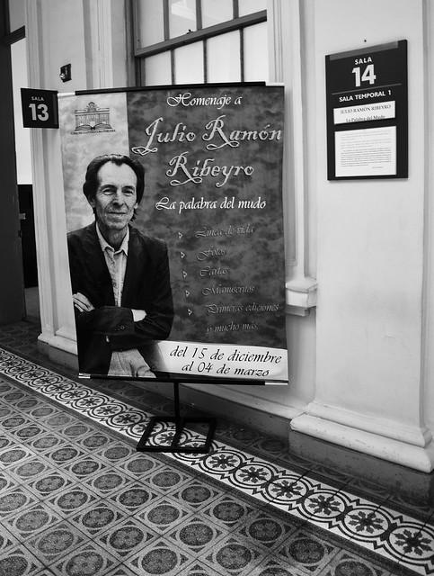 Ribeyro - Casa de la Literatura Peruana