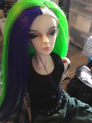 wig progress 18