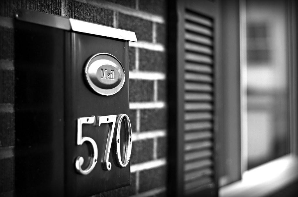 """P52/Week 14: """"Home"""""""