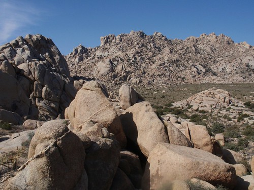 Granite Mountains 02