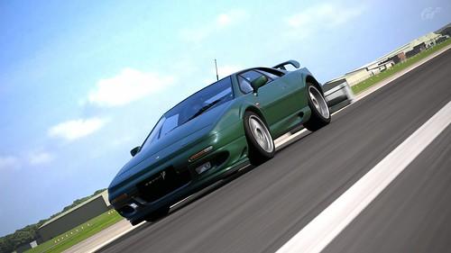 Gran Turismo 5 - Maniaco's Gallery - Lotus Esprit V8 - 04/23 7096325923_84cd6b50ab
