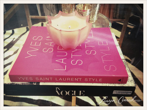 tuesday ten: best coffee table books - lauren conrad