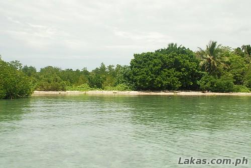 Capsalay Island