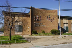 Woodland Hills Elementary School