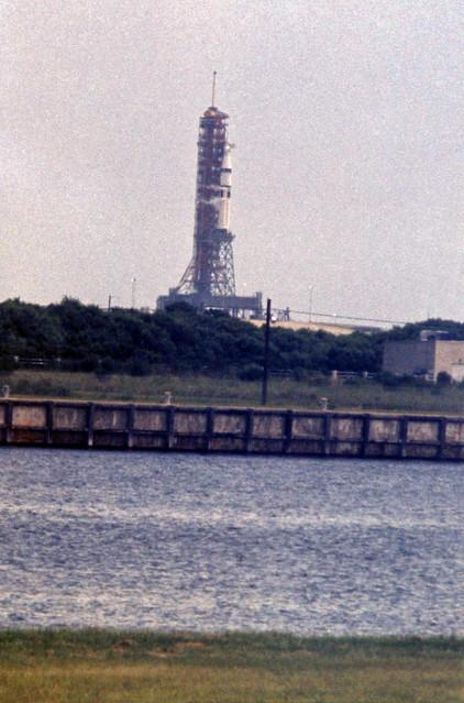 apollo launch site - photo #16