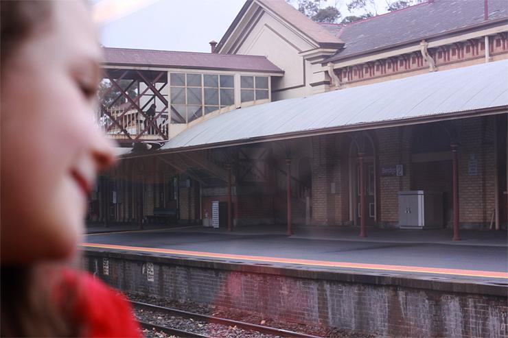 Train #2