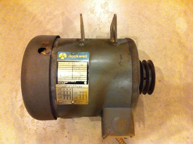 Michale Hoopes 39 S Blog Rm871 Electric Motor