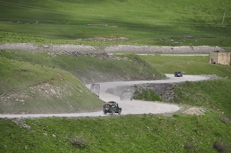 Georgian Military Highway