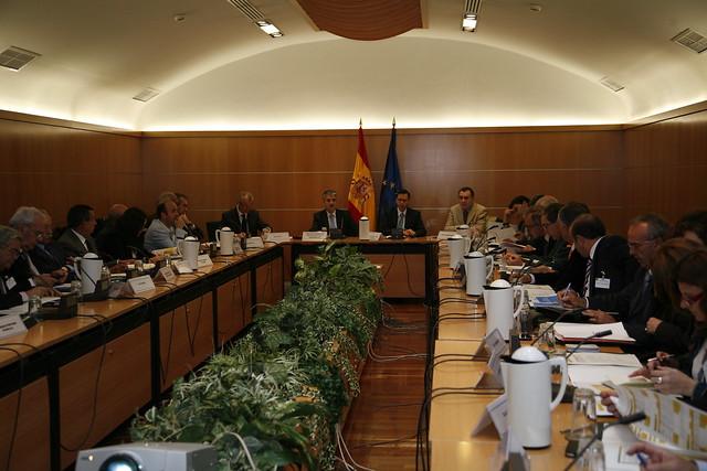 Photo for Subsecretario del interior