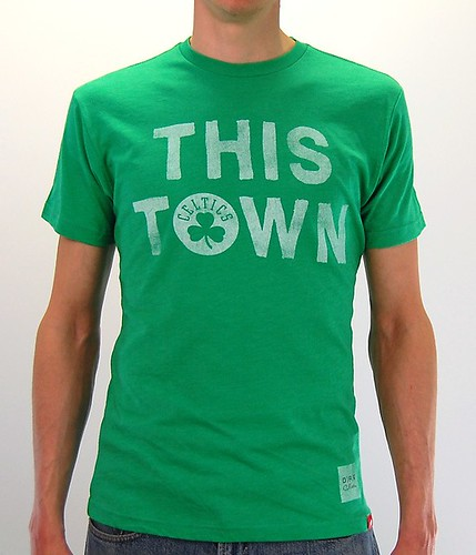 This Town Celtics T-Shirt