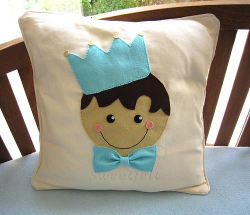 ♥♥♥ Para os quartos dos principezinhos... by sweetfelt \ ideias em feltro