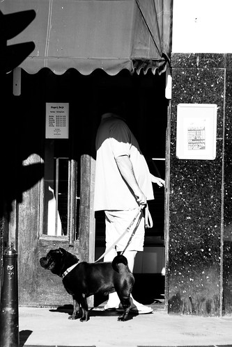 De slager om de hoek by Pascal Maramis