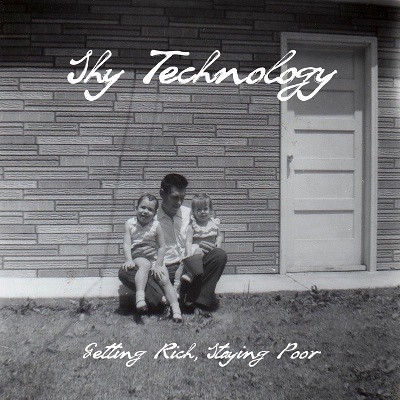 Shy Technology - Getting Rich, Staying Poor
