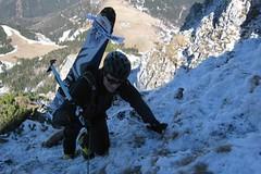 Kotlem Schneebergu po stopách zakladatele lyžování Mathiase Žďárského