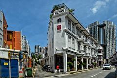 Keong Siak Road
