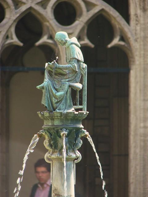 Sint Wilibrord