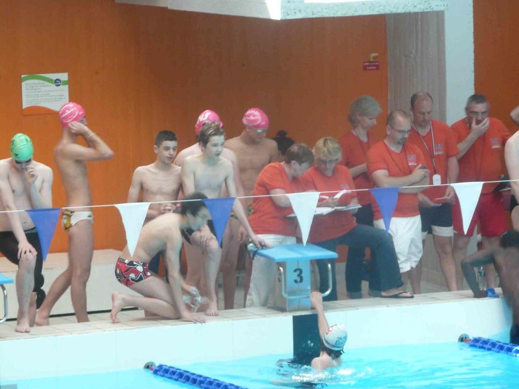 Competition csakb natation - Horaires piscine kremlin bicetre ...