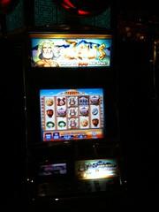 Video Slot Machine: Zeus