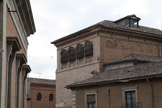 Edificio en Toledo