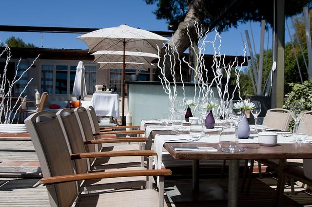 Pura Vida, Ibiza beach restaurant