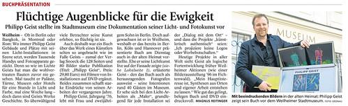 Presse_Wm_Buchpräsentation100512+ by PHILIPP GEIST
