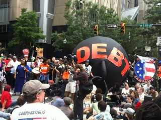 Charlotte, NC Debt Ball