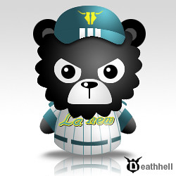 msn Lanew熊