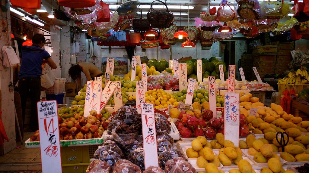 Fruit & Veg Aplenty