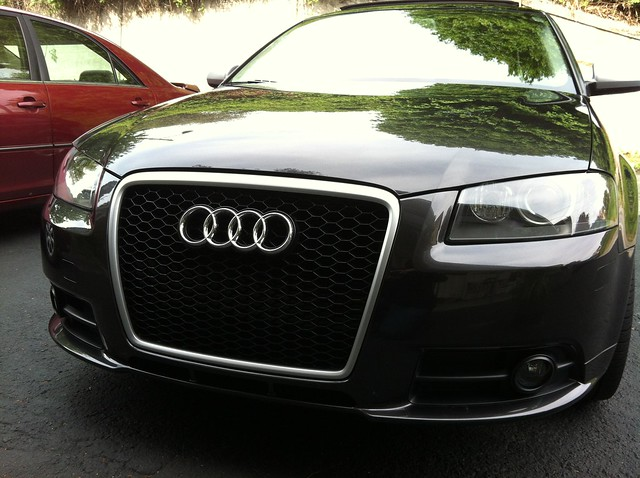 Questions About A3 Rs Grill Audi Sport Net